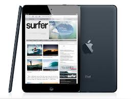 The New Apple iPad Mini