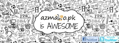 Azmalo.pk - Classifieds in Pakistan